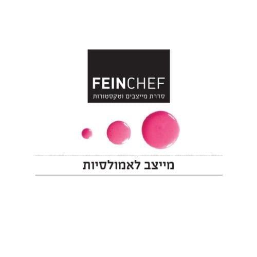 מייצב לאמולסיות – FeinChef®