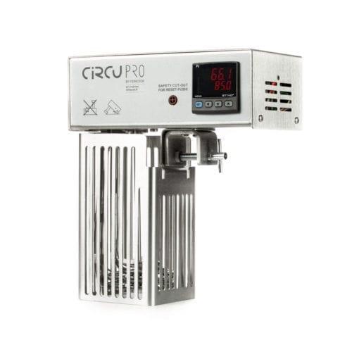 CIRCU PRO – סירקולטור טבילה מקצועי