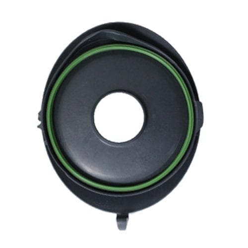מכסה לקערה + טבעת אטימה TM31