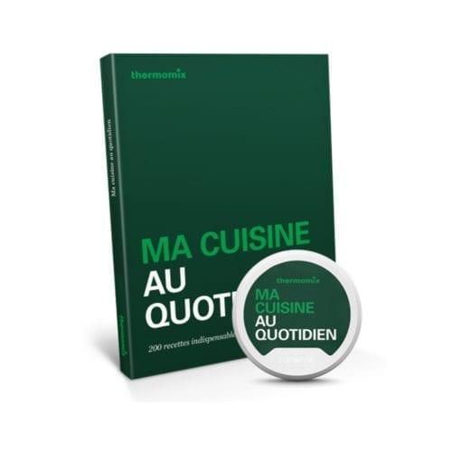 שבב מתכונים TM5 בצרפתית