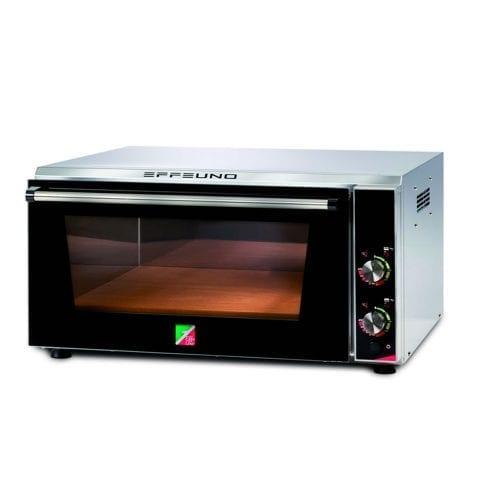 "EFFEUNO P150HA  תנור פיצה מקצועי לקוטר 50 ס""מ"