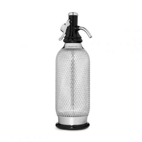 מכל הקצפה סודה קלאסיק (soda maker classic) 1 ליטר- לברמן – מכירה מוקדמת