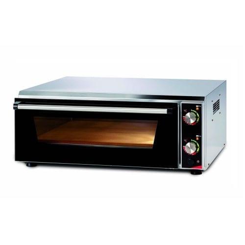"""EFFEUNO P150H  תנור פיצה מקצועי לקוטר 50 ס""""מ"""