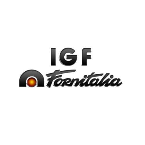 מלוש ספירלי IGF FORNITALIA, מהירות אחת