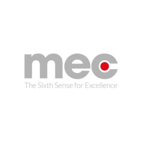 מלוש ספירלי MEC EUROPE שתי מהירויות