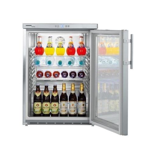 FKUv 1663 Premium  מקרר משקאות