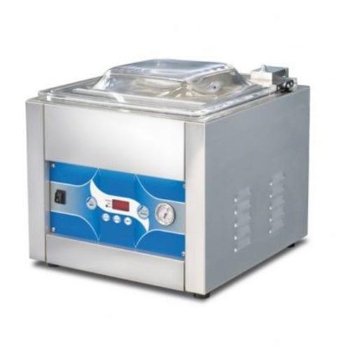 SQUARE 350-B מכונת וואקום תא לחץ