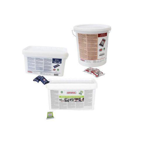 חומרי תחזוקה וניקיון (Care products)