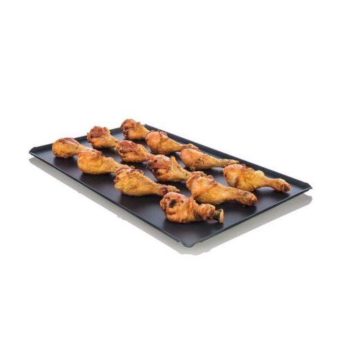 תבניות לגריל, צלייה ואפייה (Grilling, roasting and baking)