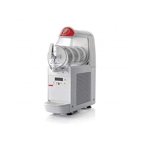 MiniGEL Plus מכונת גלידה אמריקאית קומפקטית